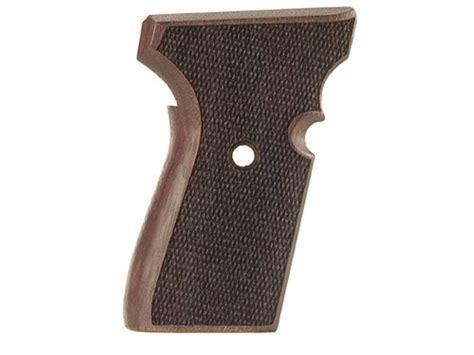 Sig-Sauer Sig Sauer P239 Wood Grips.
