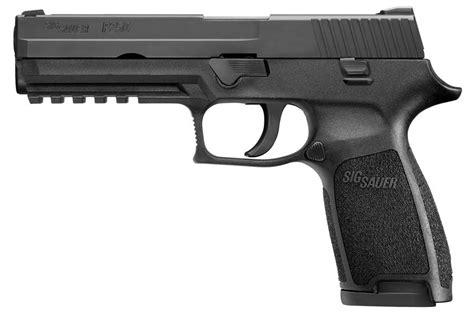 Sig Sauer P250 45 Caliber