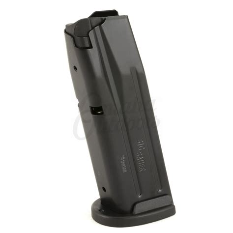 Sig-Sauer Sig Sauer P250 Compact Magazine Extension.