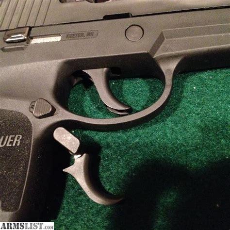 Sig-Sauer Sig Sauer P250 Compact Short Trigger.