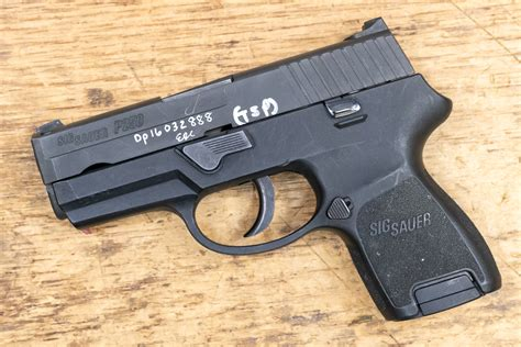 Sig-Sauer Sig Sauer P250 For Sale In Massachusetts.