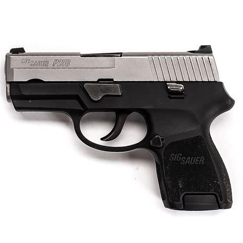 Sig-Sauer Sig Sauer P250 Subcompact For Sale.