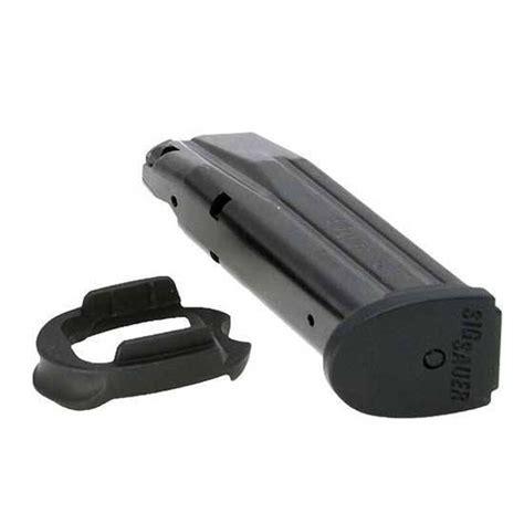 Sig Sauer P250 Subcompact Magazine Extension