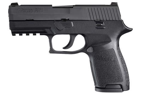 Sig-Sauer Sig Sauer P250 Subcompact Nitron Pistol.