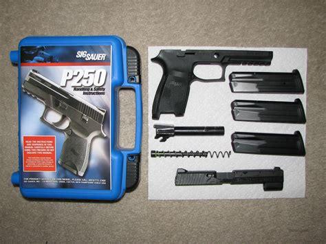 Sig-Sauer Sig Sauer P250 X Change Kit For Sale.