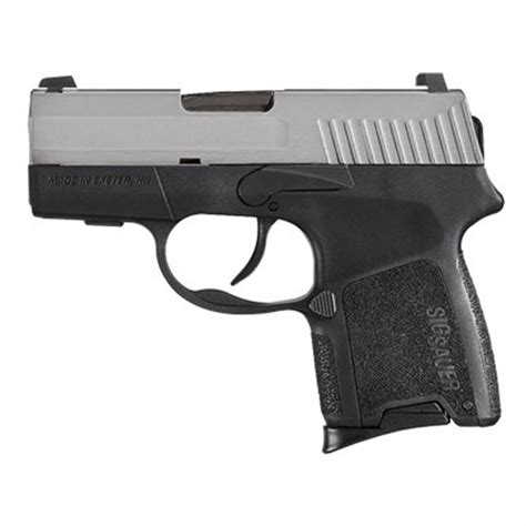 Sig Sauer P290rs 380 Review