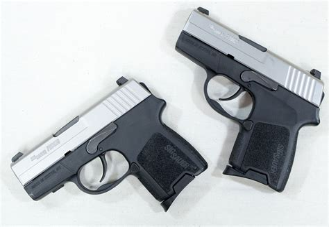 Sig-Sauer Sig Sauer P290rs 9mm Reviews.