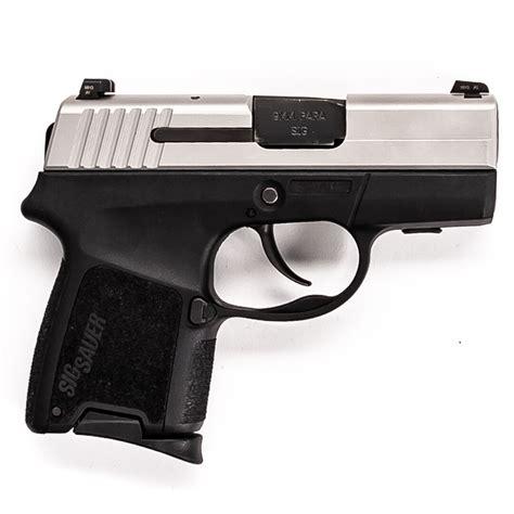 Sig-Sauer Sig Sauer P290rs 9mm Specs.