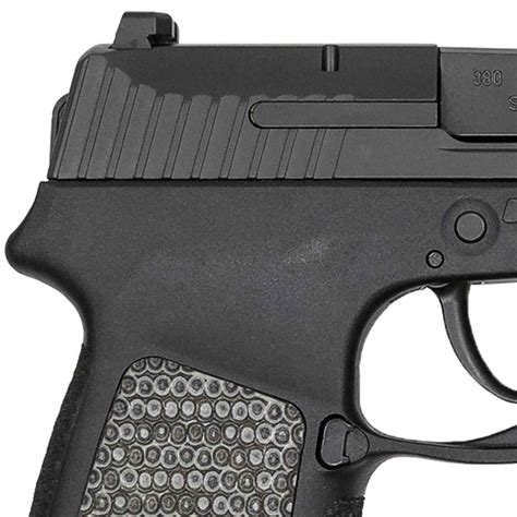 Sig-Sauer Sig Sauer P290rs Changeable Grip Handles.