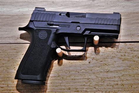 Sig Sauer P320 9mm Caliber X-change Kit