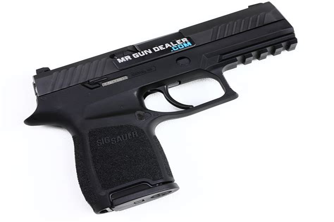 Sig Sauer P320 9mm Compact Pistol 320c 9 B