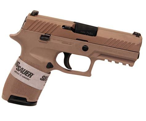 Sig Sauer P320 9mm Semi-automatic Handgun