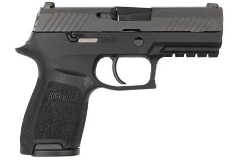 Sig Sauer P320 9mm Subcompact Mods