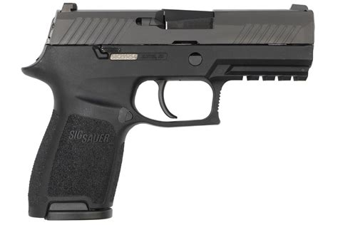 Sig Sauer P320 Compact 40sw Weight