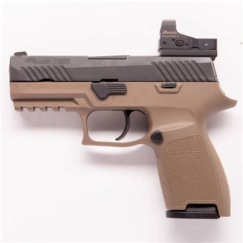Sig-Sauer Sig Sauer P320 Compact For Sale.