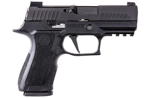 Sig Sauer P320 Compact Handgun 9mm 3 6in 15 1 320c9bss