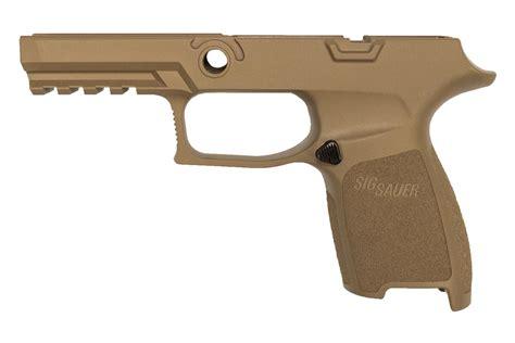Sig Sauer P320 Compact Small Grip Module