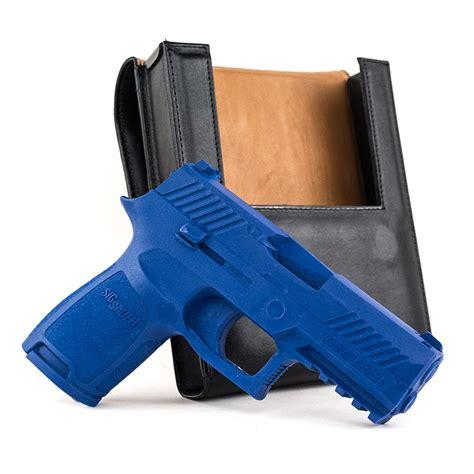 Sig Sauer P320 Concealable Belt Holster