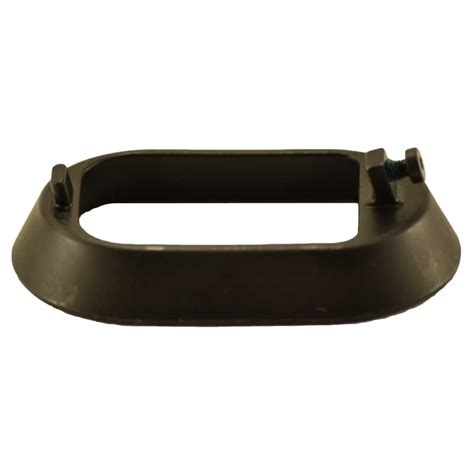 Sig Sauer P320 Flaired Magwell