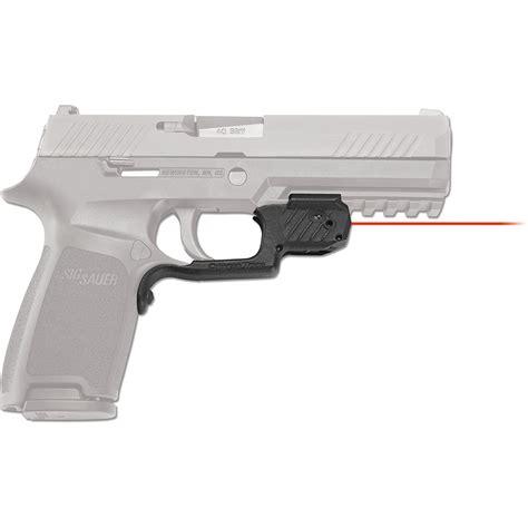Sig Sauer P320 Laser Sight