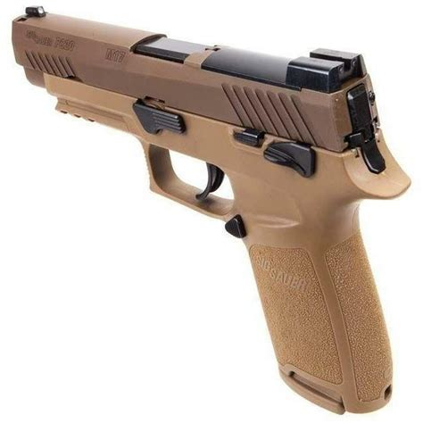 Sig Sauer P320 M17 Online Purchase