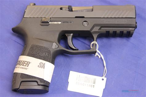 Sig Sauer P320 Night Sights For Sale