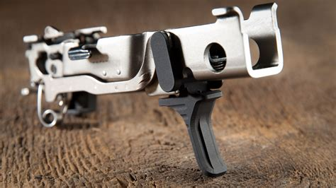 Sig Sauer P320 Trigger Pull And Specs On Sig Sauer P320 Full Size