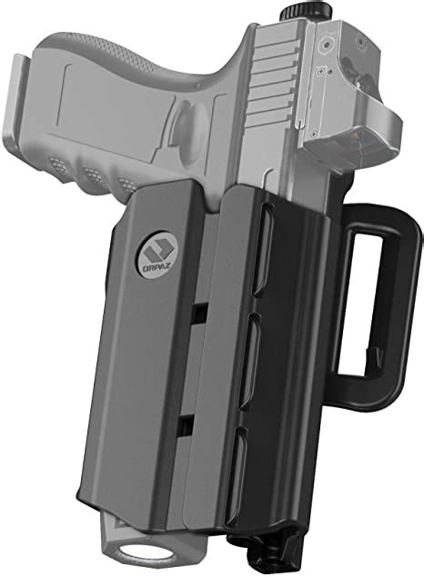 Sig Sauer P320 With Laser Holster