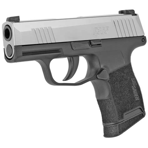 Sig Sauer P365 9mm Review
