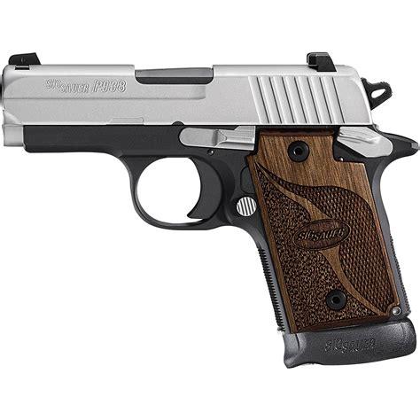 Sig Sauer P938 9mm Price