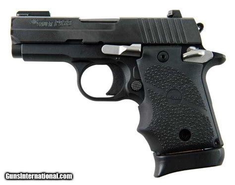 Sig-Sauer Sig Sauer P938 9mm Sports 13 938-9-Sports13.