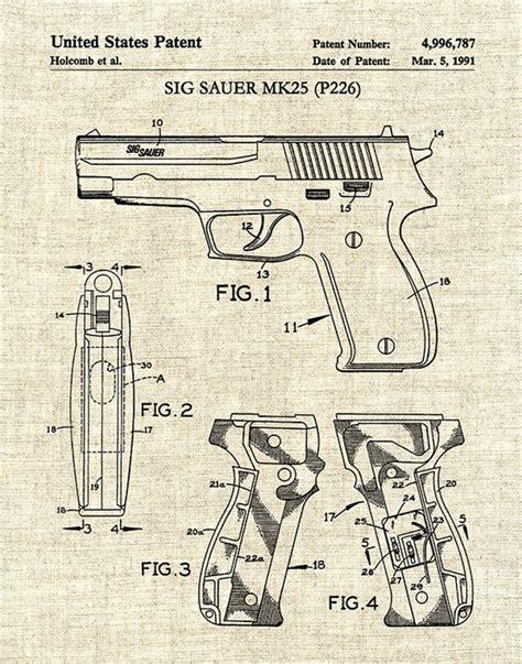 Sig Sauer Patent