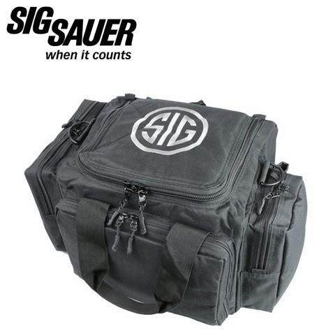 Sig-Sauer Sig Sauer Pistol Range Bags.