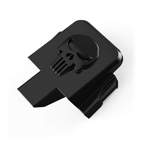 Sig-Sauer Sig Sauer Pistol Slide Cover Storage.