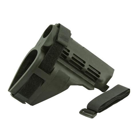 Sig-Sauer Sig Sauer Pistol Stabilzing Brace.