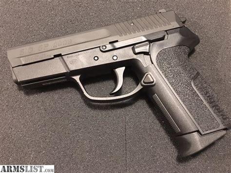 Sig-Sauer Sig Sauer Sig Pro Sp2009 9mm.