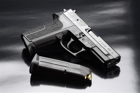 SIG Sauer SIG Pro SP2022 And SP2009 Magazine 9mm 15 Round