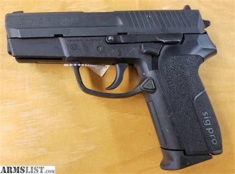 Sig-Sauer Sig Sauer Sp2009 9mm Review.