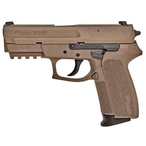Sig Sauer Sp2022 9mm Barrel