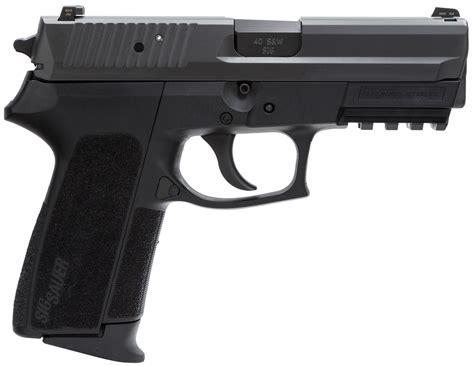 Sig-Sauer Sig Sauer Sp2022 Pro 9mm Review.