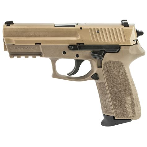 Sig-Sauer Sig Sauer Sp2022 With Night Sights.