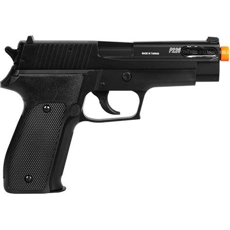 Sig-Sauer Sig Sauer Spring Pistols.