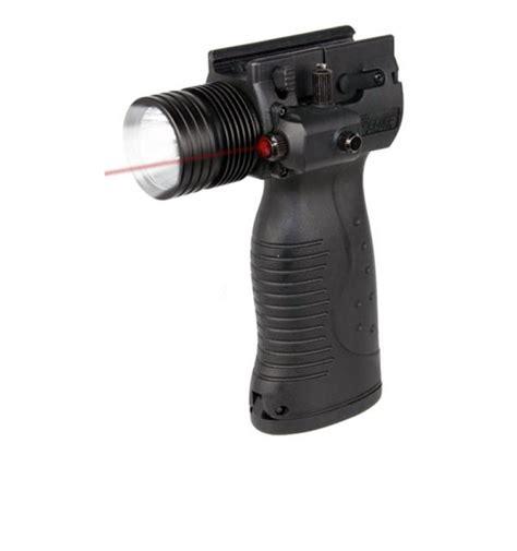Sig Sauer Stoplite Grip Light Laser