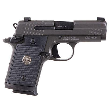 Sig-Sauer Sig Sauer Sub Compact 9mm P938.