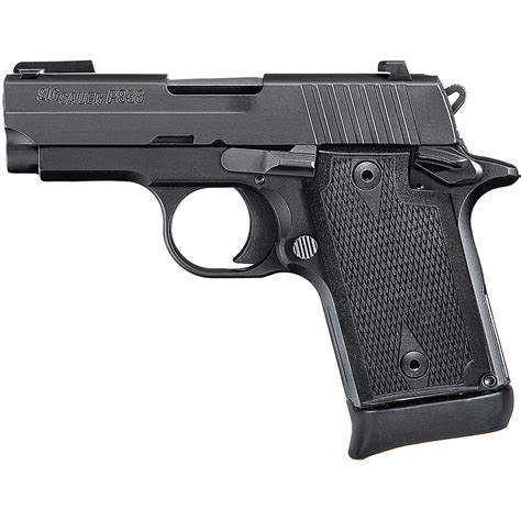 Sig-Sauer Sig Sauer Sub Compact Pistols.