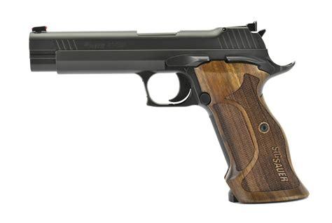 Sig-Sauer Sig Sauer Usa 9mm Old Model.