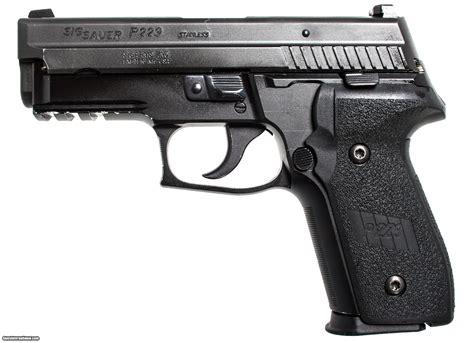Sig Sauer Used Guns