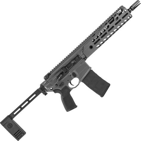 Sig-Sauer Sig Sauer Virtus Pistol 300 Vs Mcx 300.