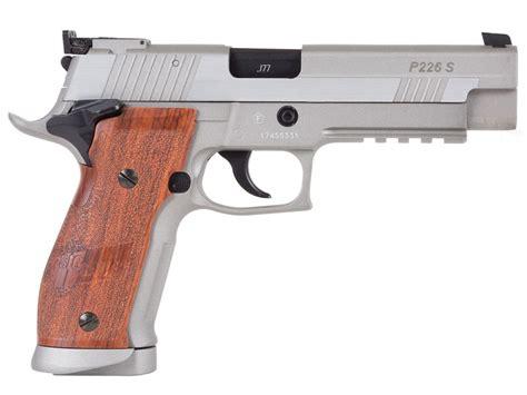 Sig-Sauer Sig Sauer X Five P226 Co2 Bb.