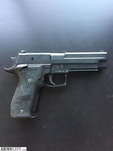 Sig Sauer X5 Tactical For Sale